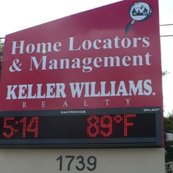 Home Locators & Management logo