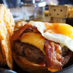Plan Check Kitchen + Bar - chef's favorite - Los Angeles, CA, Vereinigte Staaten