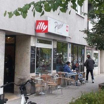 Cafe Frankfurter Ring M Ef Bf Bdnchen