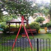 Fortune Street Park, London