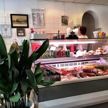 Sandwichshop sal meijer 10 photos kosher for Kosher countertops