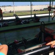 Boomers - Boca Raton, FL, États-Unis. Go Karts