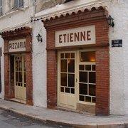Chez Étienne - Marseille, France. Chez Etienne