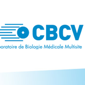 LOGO laboratoire CBCV Paris
