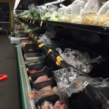 Asia market grocery richmond va reviews photos yelp for Fish market richmond va