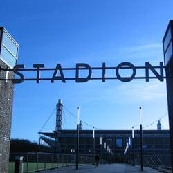 RheinEnergie Stadion, Köln