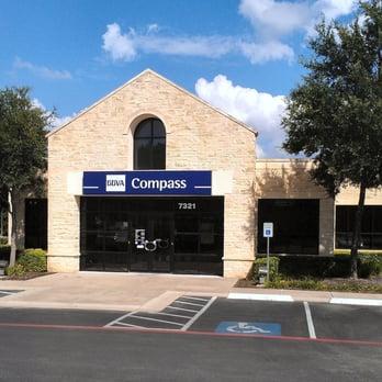 Compass Bank - Bank & Building Societies - 7709 N Fm 620 ...