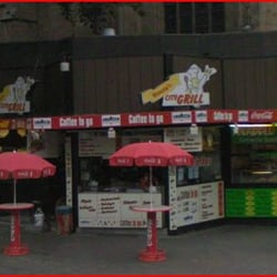 Stachis City-Grill, Dortmund, Nordrhein-Westfalen