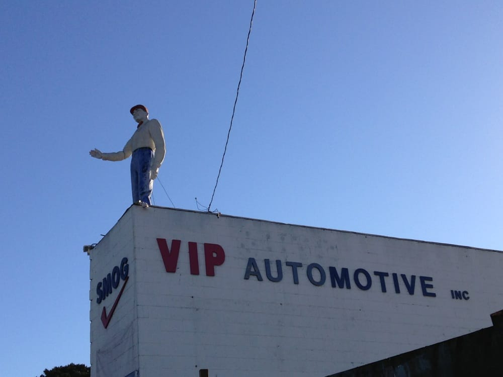 Vip Tire & Automotive - Los Angeles, CA, United States