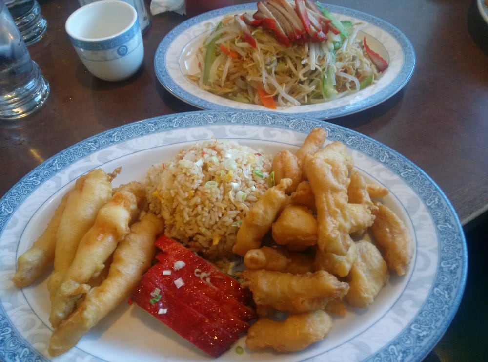 Swan chinese american food chinese sweet home or yelp for American chinese cuisine