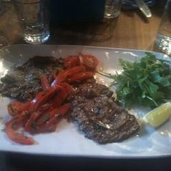 Jamie's Italian, Leeds, West Yorkshire