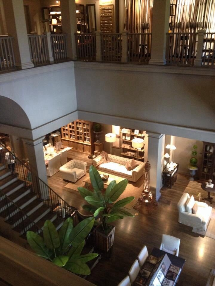 Restoration Hardware 10 Photos Furniture Stores 1460 Mt Diablo Blvd Walnut Creek Ca