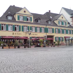 Sonne, Offenburg, Baden-Württemberg