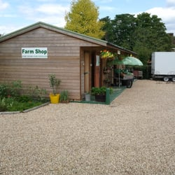 Fen Place Farm Shop, Crawley, West Sussex