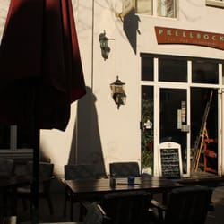 Prellbock Cafe - Bar u. Restaurant, Leipzig, Sachsen