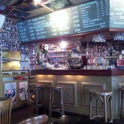 Pub O'Prince, Paris, France