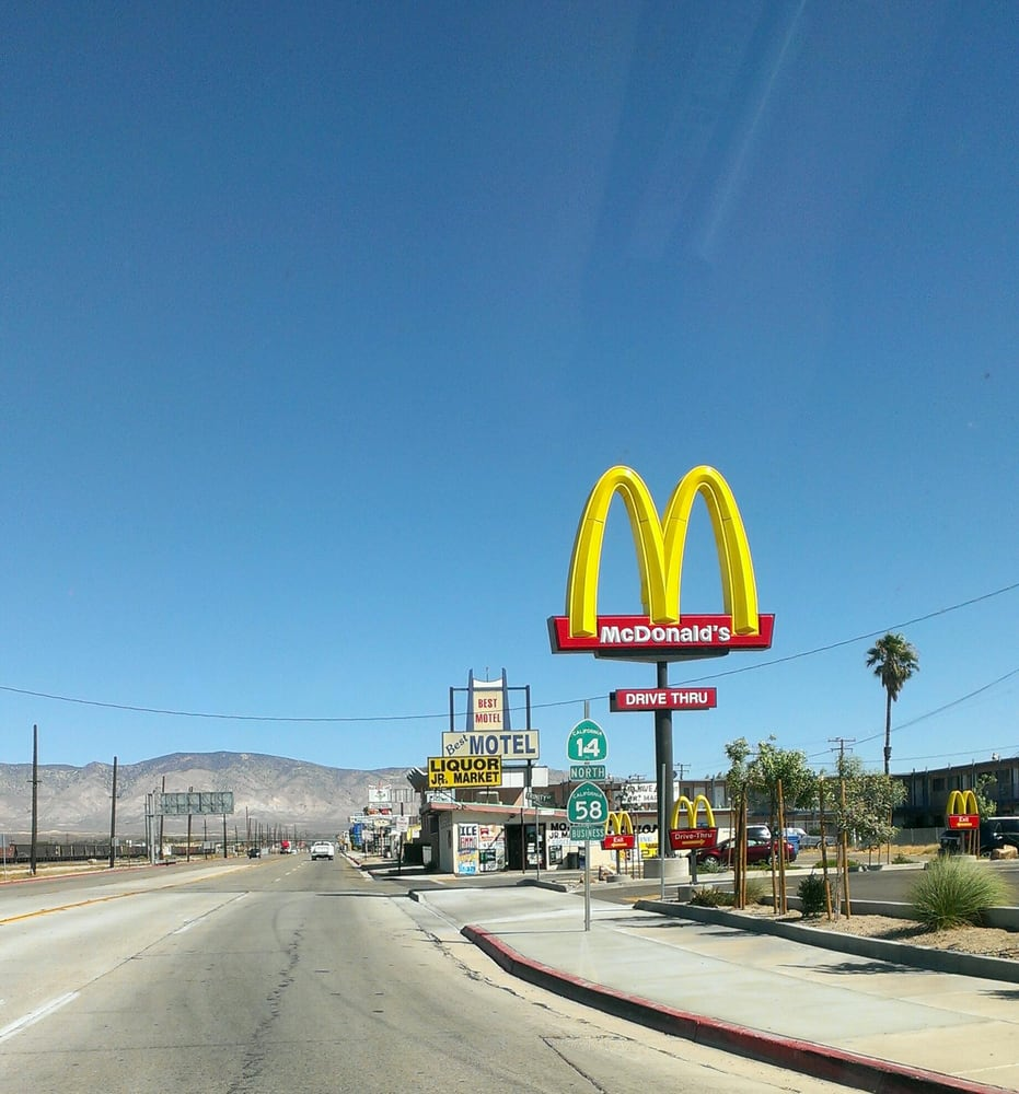 Mojave (CA) United States  city pictures gallery : Mojave Desert 40 Photos Local Flavour Mojave, CA, United States ...