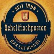 Schellfischposten, Hamburg