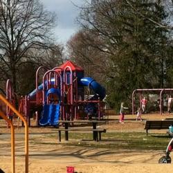 Chestnut Hills Park Arlington Va Yelp
