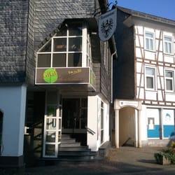 GiGi's l'arte della pizza, Simmern, Rheinland-Pfalz