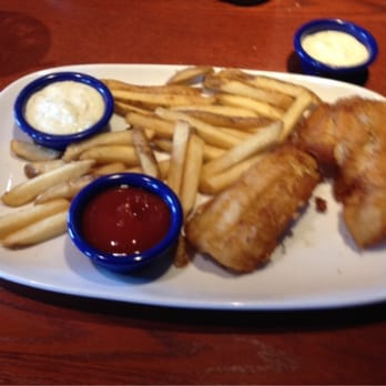 Red lobster 14 reviews seafood 4401 kemp blvd for Red lobster fish and chips