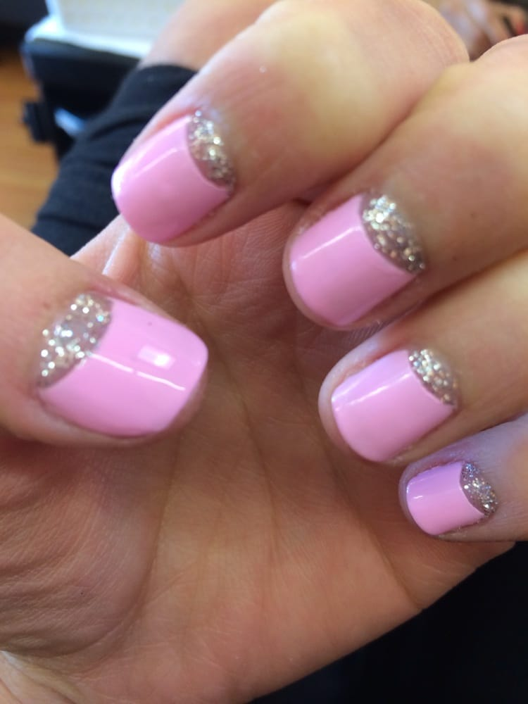 Sunset nails nail salons outer sunset san francisco for A new look nail salon