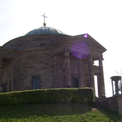 Grabkapelle Württemberg, Stuttgart, Baden-Württemberg