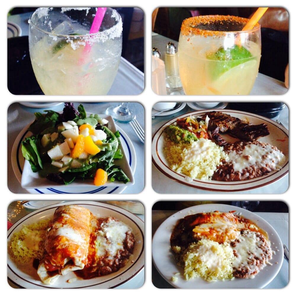 Mexican Restaurant Near Lincoln