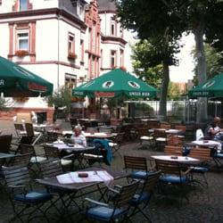 Restaurant Kutscherhaus, Speyer, Rheinland-Pfalz, Germany
