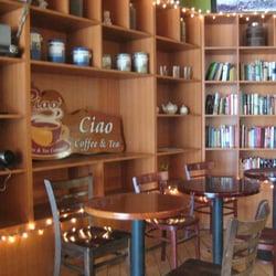 Ciao Coffee & Tea Co - Sherman Oaks, CA, Vereinigte Staaten