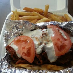 Jordan s fish chicken gyros indianapolis in yelp for Jordan s fish and chicken