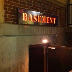 the basement venues columbus oh yelp