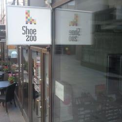 shoe zoo