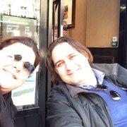 Starbucks - Paris, France. Paris'ten selamlar