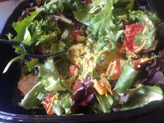 Baja Chicken Salad Baja Chicken Salad   Yelp