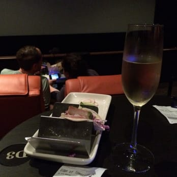 Ipic Theaters Westwood Los Angeles Ca Yelp