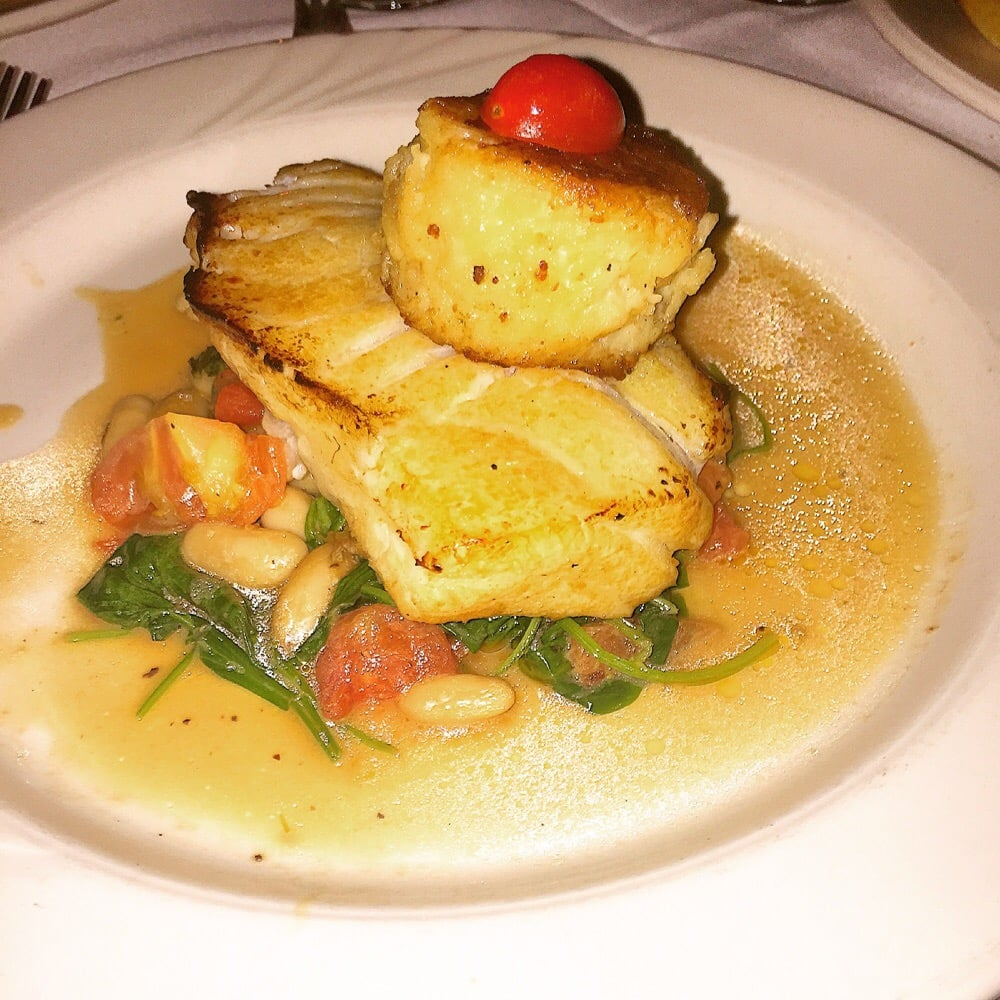Fontanella S Italian Restaurant