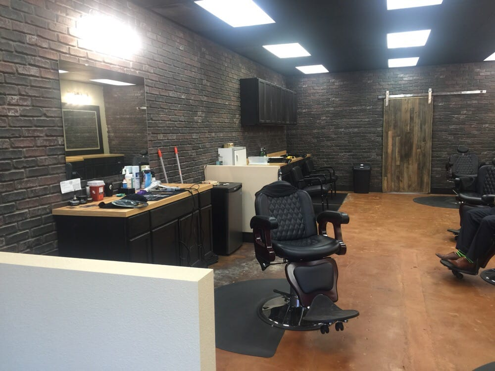 Barber Shops Near My Location : Old World Barber Shop - 37 Photos - Barbers - Mission Viejo, CA ...