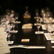 Matanzas Creek Winery - Reserve tasting room - Santa Rosa, CA, Vereinigte Staaten
