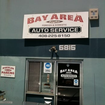 Bay area auto service almaden valley san jose ca yelp for United motors san jose