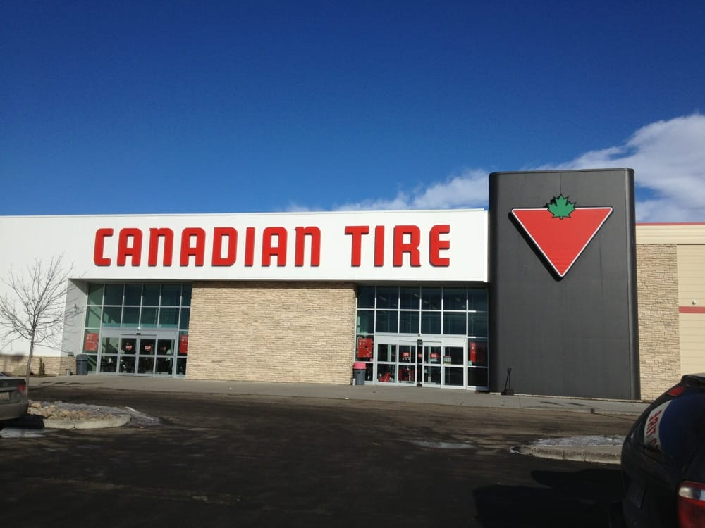 Canadian tire auto repair airdrie ab yelp for Housse auto canadian tire