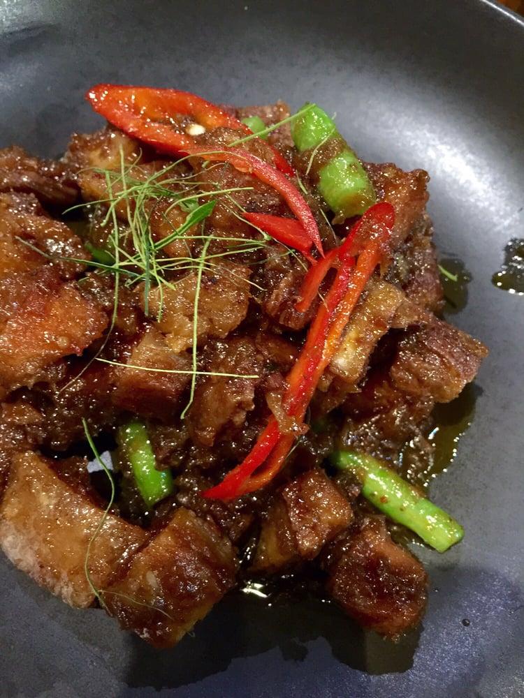 Home thai restaurant 165 photos thai restaurants for Australian cuisine restaurants sydney