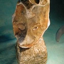 So sieht ein Schamanenstein aus und wer…
