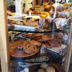 Karens Bakery And Cafe Folsom Ca