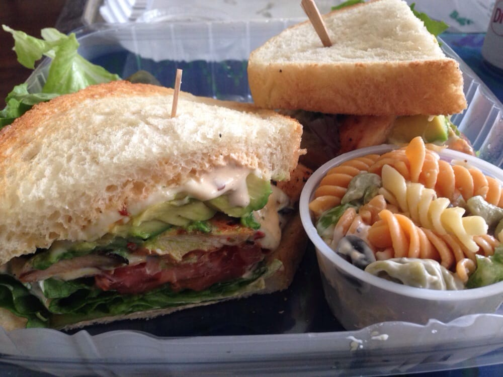 turkey club salad turkey club sandwich salad sandwich side salad
