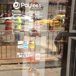 Payless Shoes Store Hours 4