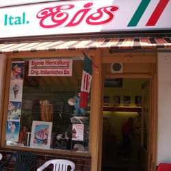 Eiscafé Nigro