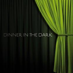 Dinner in the Dark bei Vier Sinne:…