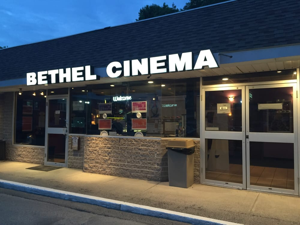 Bethel (CT) United States  city photos gallery : Bethel Cinema Cinemas Bethel, CT, United States Reviews Photos ...