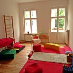 Psychokinesiologie Karlshorst, Berlin